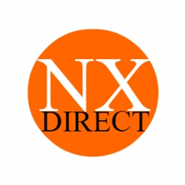 NX Direct Logo