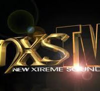 New Xtreme Sounds Logo