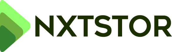 NXTSTOR Logo