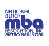 Metro NY Chapter of the NBMBAA Logo