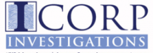 ICORP Investigations Logo
