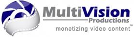 MultiVision Digital - Business Web Video Marketing Logo