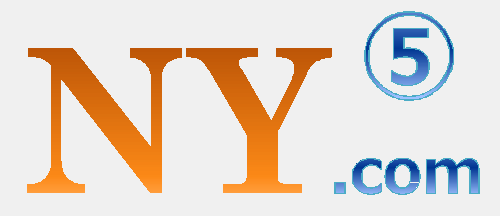NyFifth Logo