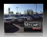Nyle Maxwell GMC in Round Rock, Texas, Awarded 2011 Mark ...