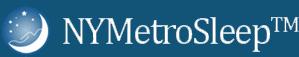 NY MetroSleep Logo