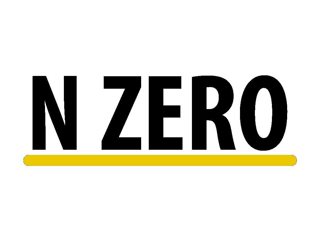 N ZERO Srls Logo