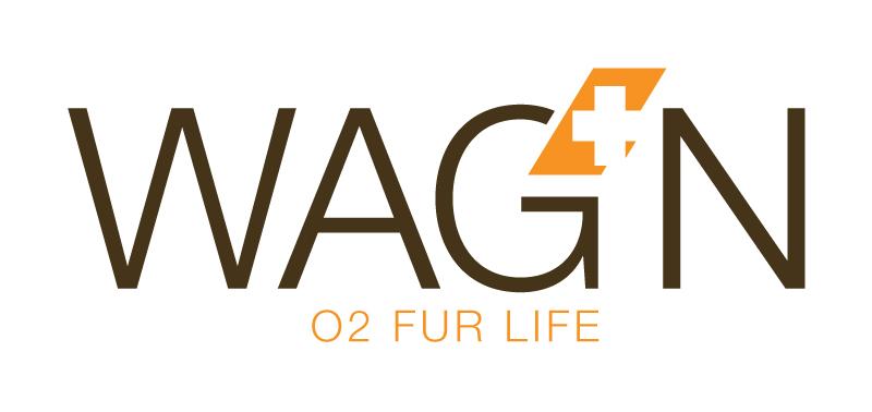 WagN O2 Fur Life Logo