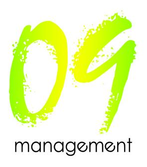 o9 Management Logo