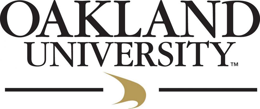 Oakland University Logo