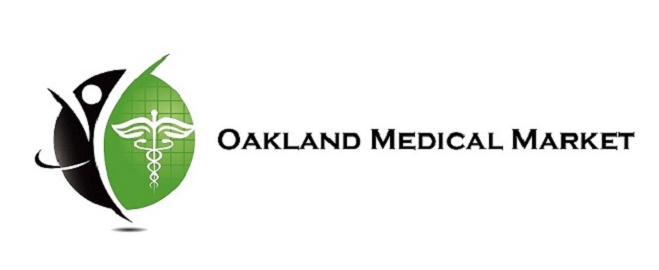 Oakland Medical Market Logo