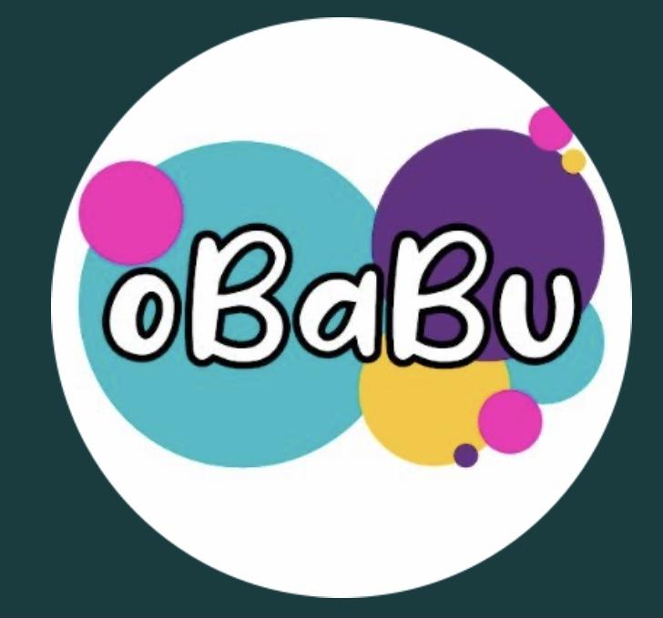 oBaBu Logo