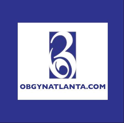 Michael D. Randell, M.D., P.C. D/B/A OBGYN Atlanta Logo
