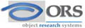 Object Research Systems Logo