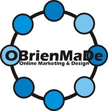 OBrienMaDe Logo