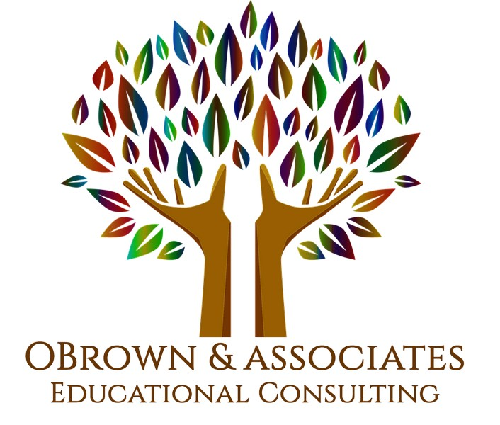 OBrown and Associates Educational Consulting Logo