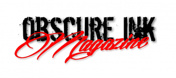 Obscure Ink Magazine Logo