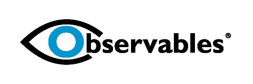 Observables Logo