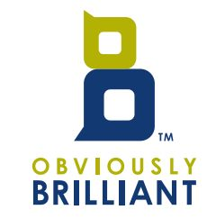 obviouslybriliant Logo