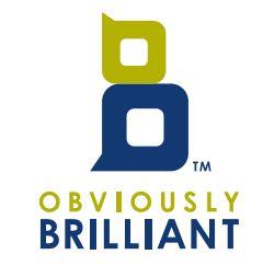 obviouslybriliant Logo
