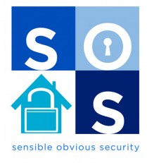 obviouslysecure Logo