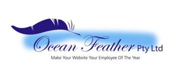 oceanfeather Logo