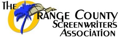 Orange County Screenwriters Association Logo