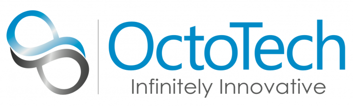 OctoTech Inc. Logo