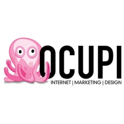 Ocupi - Internet, Marketing, Design Logo