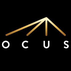 Ocus Co Logo