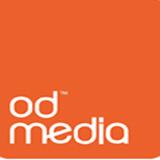 OD Media USA Logo