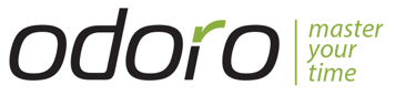 Odoro Logo