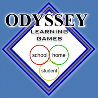 Odyssey Learning Games Logo