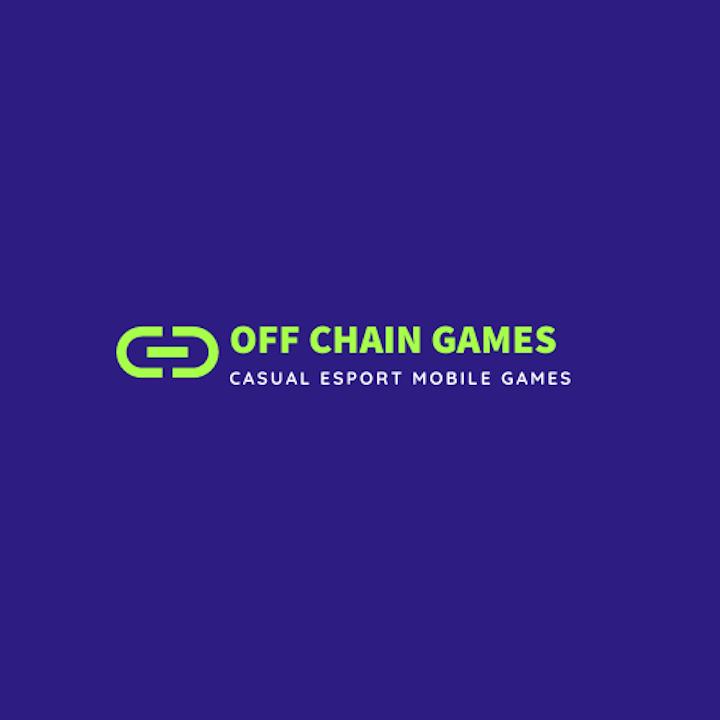 Off Chain Games Logo