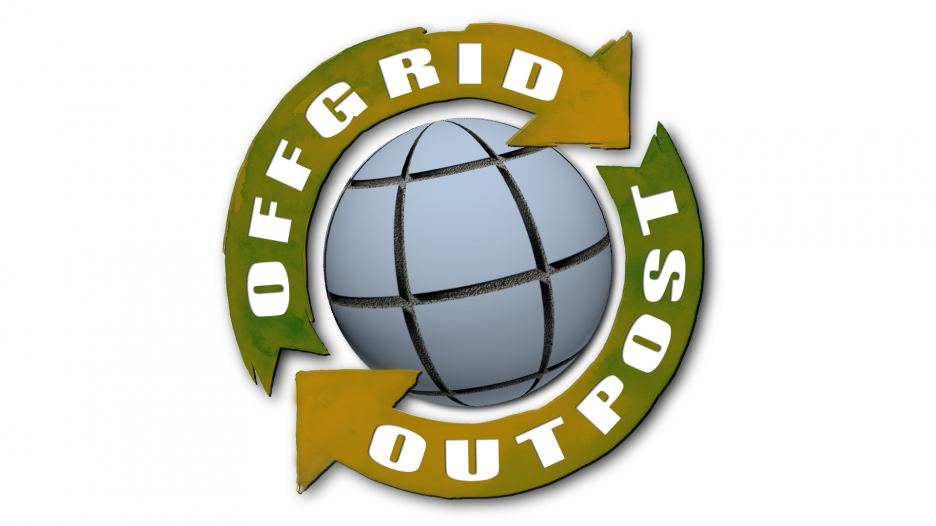 Offgrid Outpost Logo