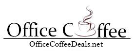 Office Coffee Deals Logo