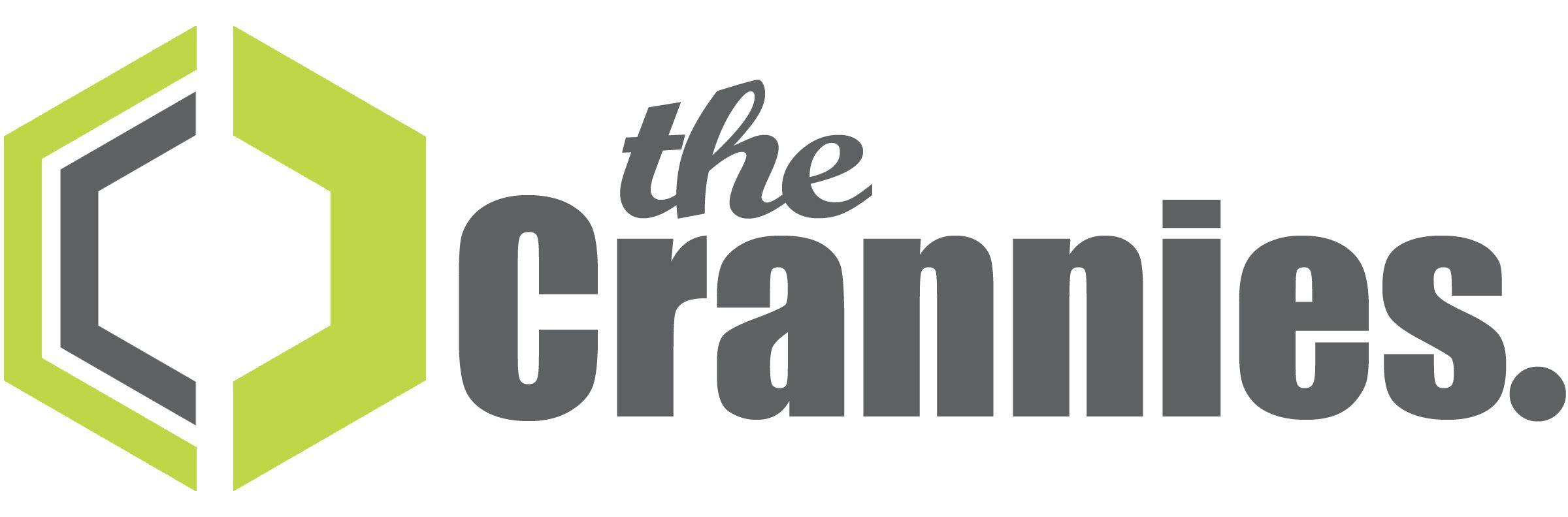 The Crannies Logo