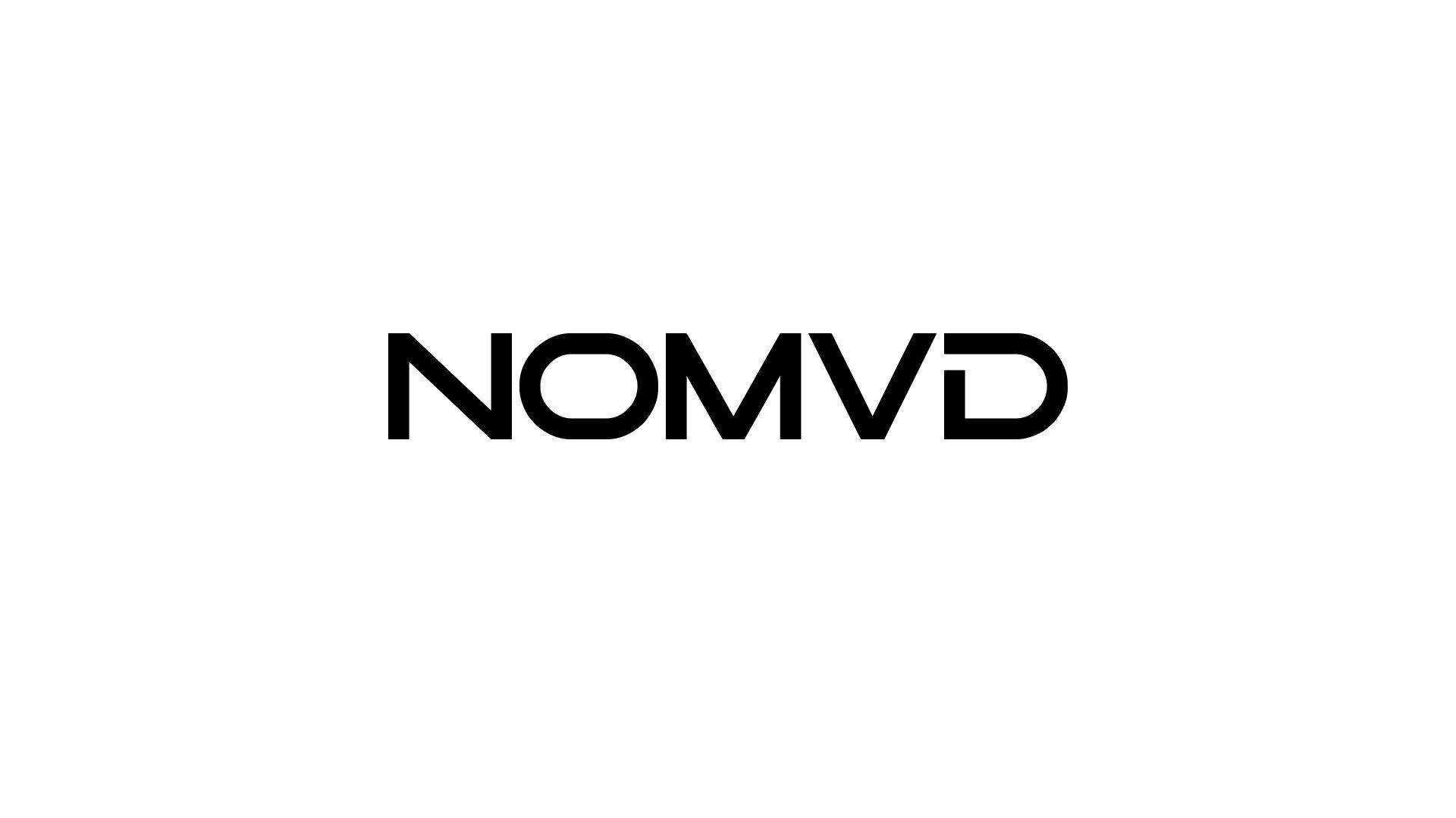 N0MVD Logo