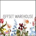 Offset Warehouse Logo
