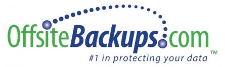 OffsiteBackups.com Logo