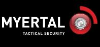 Myertal Tactical Security Logo