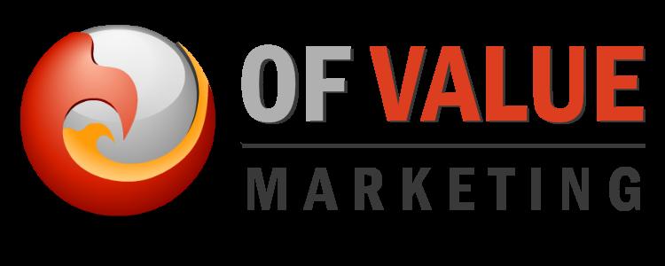 ofvaluemarketing Logo