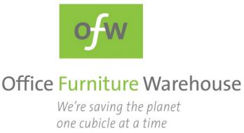 Office Furniture Warehouse, LLC Logo