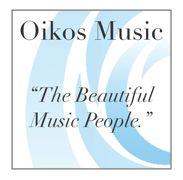 Oikos Music Logo