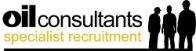 Oil Consultants Ltd Logo