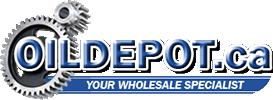 oildepot.ca Logo