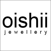 Oishii Jewellery Ltd Logo