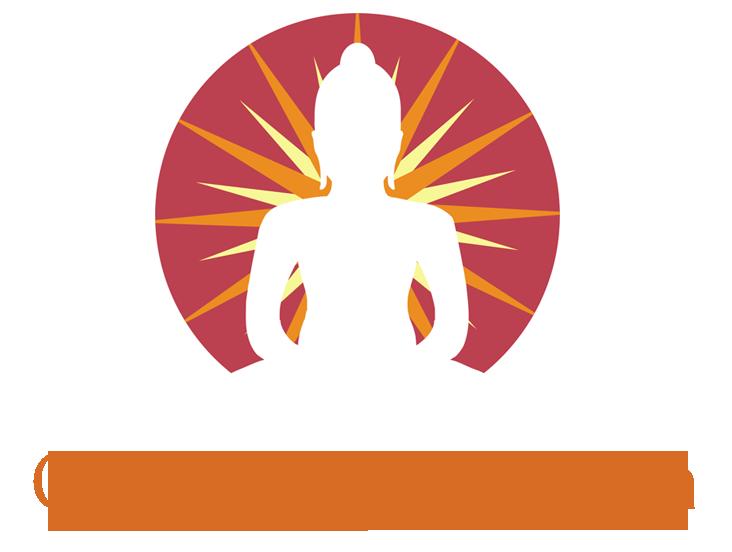 Ojashvi Yoga Shala Logo