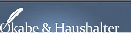 Okabe & Haushalter Logo