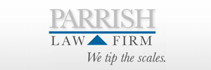Parrish Law Firm Logo