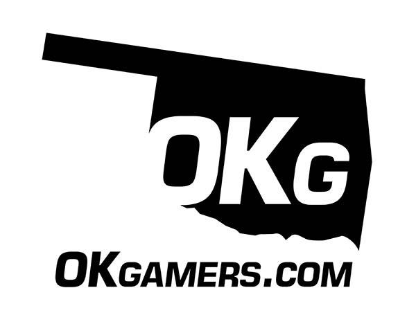 OKgamers.com Logo